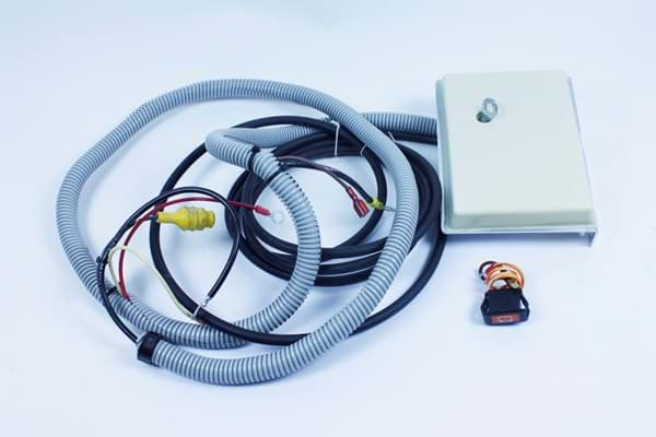 Picture of On-board computer field kit