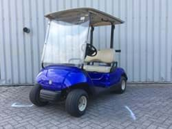 Picture of Used - 2011 - Gasoline - Yamaha G29 - Blue