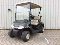 Picture of Used - 2013 - Gasoline - E-Z-GO RXV with lights - Black