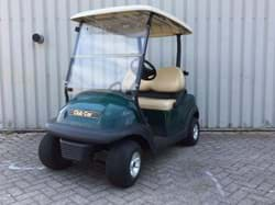 Picture of Used - 2013 - Gasoline - Club Car Precedent - Green