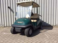 Picture of Used - 2015 - Electric - Club Car Precedent - Groen