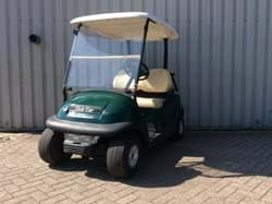 Picture of Used - 2009 - Electric - Club Car Precedent - Green
